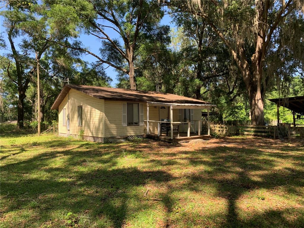 1800 SE 35TH AVENUE Property Photo - TRENTON, FL real estate listing