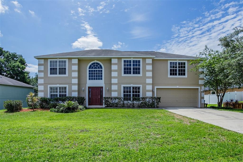 1108 UNION AVENUE Property Photo - MASCOTTE, FL real estate listing