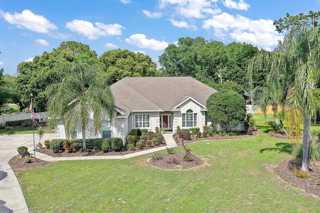 2923 RUSTWOOD LANE Property Photo - EUSTIS, FL real estate listing