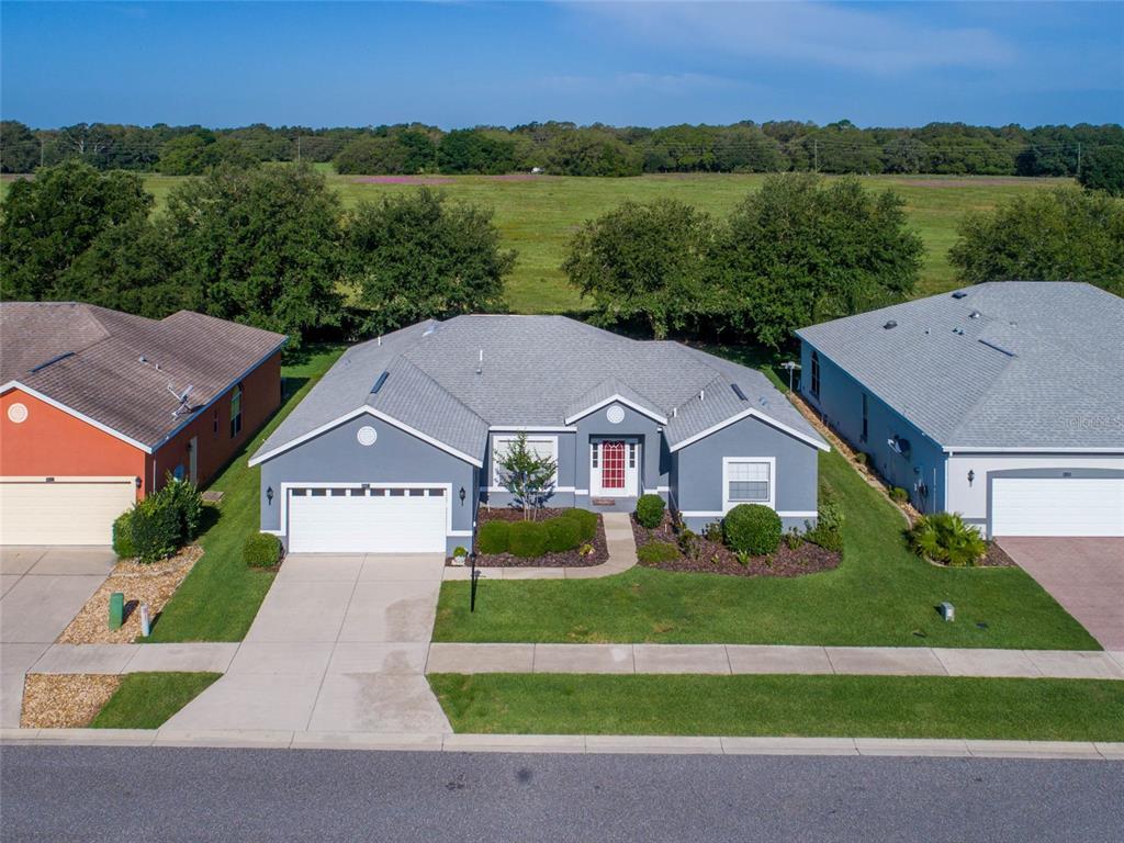 3521 Huntsville Lane Property Photo