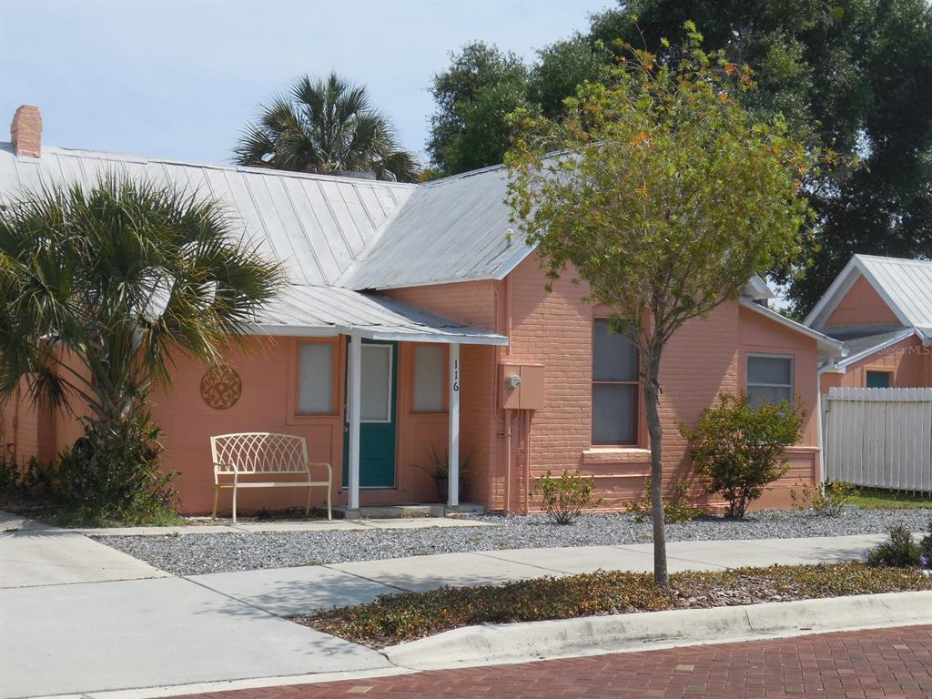 116 W Ruby Street Property Photo