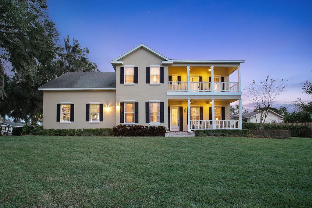 1809 LAKESHORE DRIVE Property Photo - EUSTIS, FL real estate listing