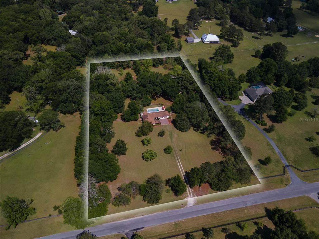 9007 NW 176TH TERRACE Property Photo - ALACHUA, FL real estate listing