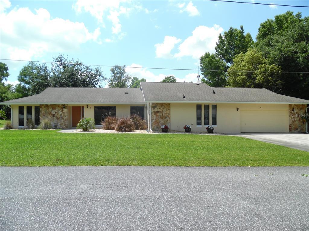 4 PINE COURT Property Photo - YALAHA, FL real estate listing