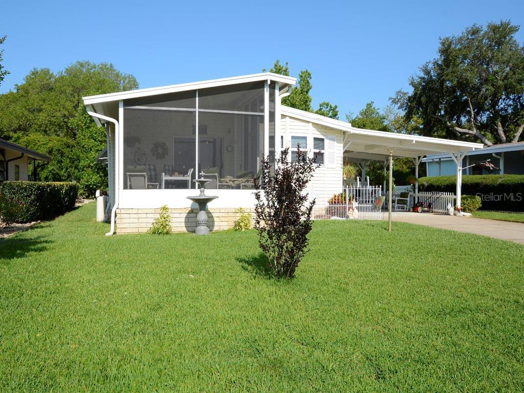 3566 Manatee Road Property Photo