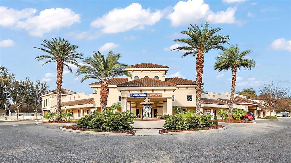 210 S LAKE STREET Property Photo - LEESBURG, FL real estate listing