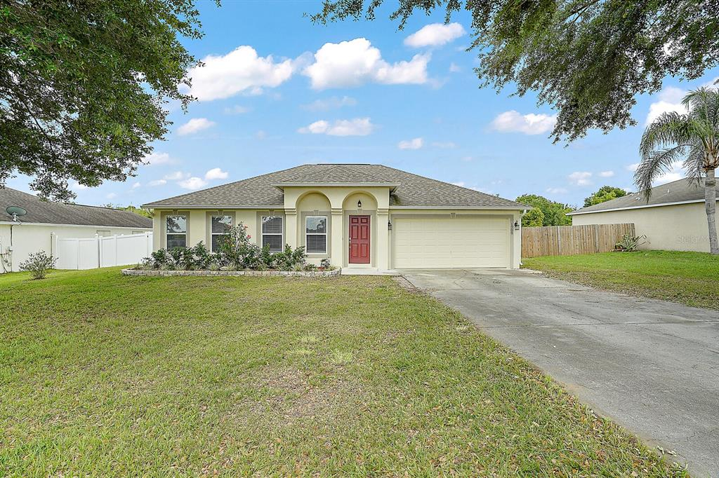 1709 SUNSET RIDGE DRIVE Property Photo - MASCOTTE, FL real estate listing