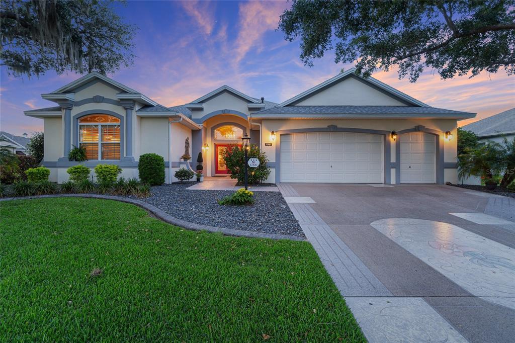 17681 SE 88TH COVINGTON CIRCLE Property Photo - THE VILLAGES, FL real estate listing