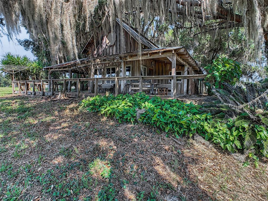 6590 NW 223RD STREET Property Photo - MICANOPY, FL real estate listing