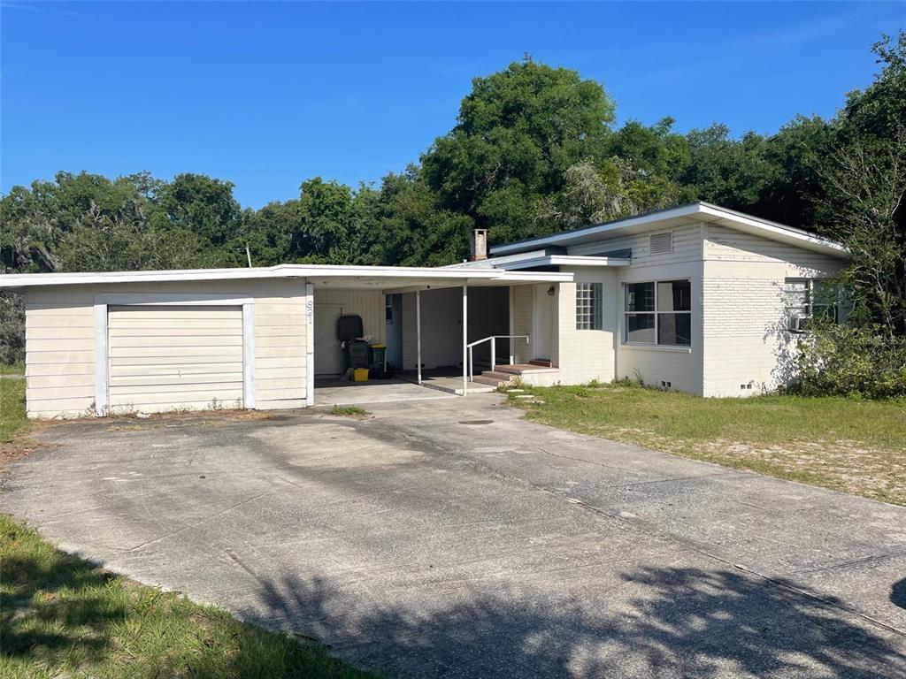 821 S Lone Oak Drive Property Photo