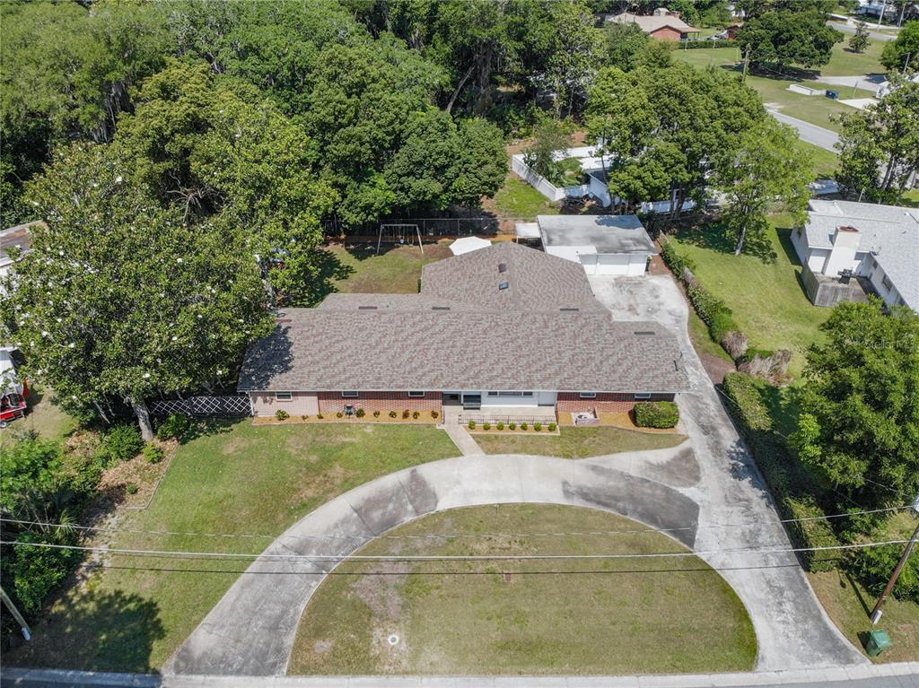 1207 GLENRIDGE DRIVE Property Photo - LEESBURG, FL real estate listing