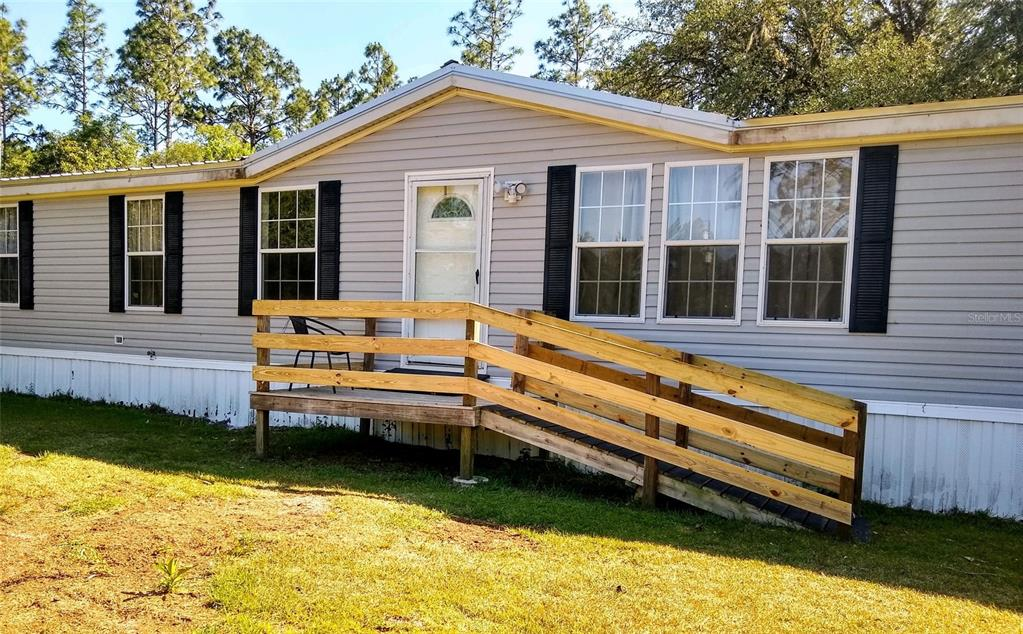 17600 SW 40TH STREET Property Photo - DUNNELLON, FL real estate listing