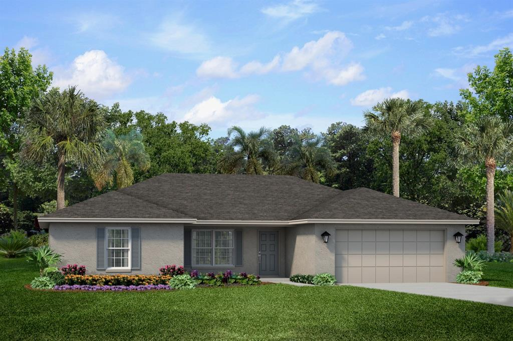 8433 N Manuetta Drive Property Photo