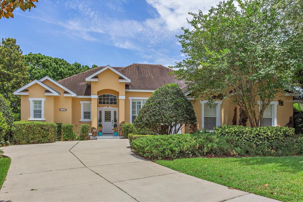 11906 Egret Bluff Property Photo 1