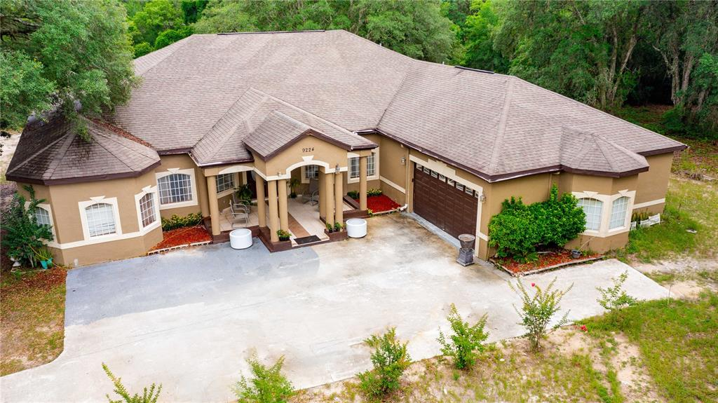 9224 Native Rock Drive Property Photo