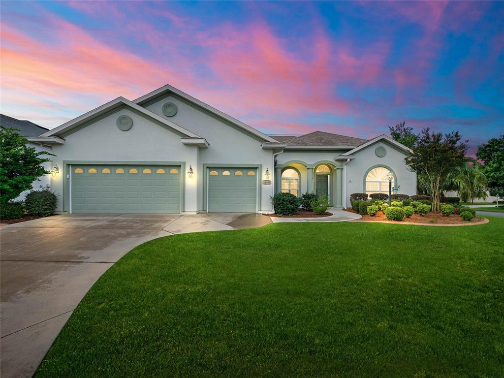 16850 Se 110th Ct. Rd. Property Photo 1