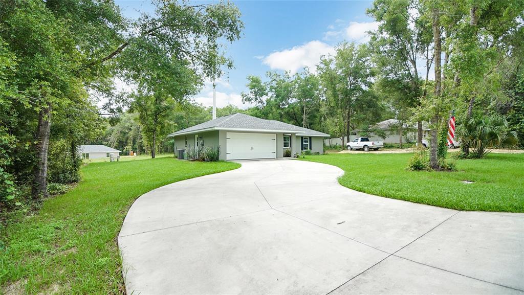 543 N Rooks Avenue Property Photo