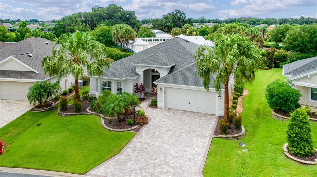 3899 Wine Palm Way Property Photo