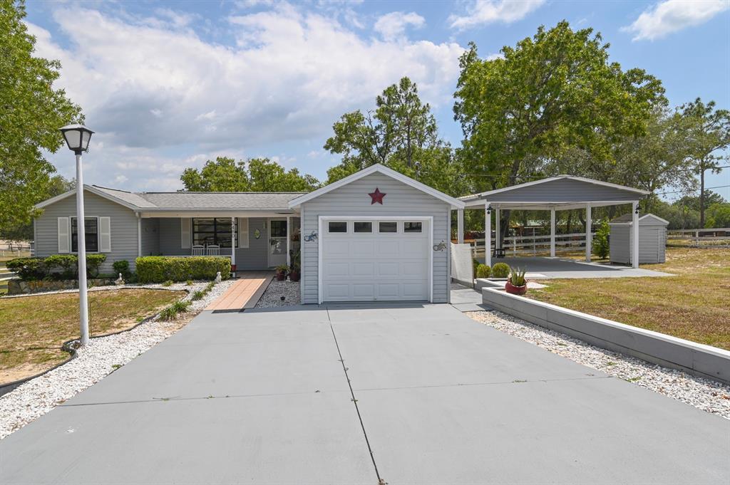 3480 W Woodthrush Street Property Photo