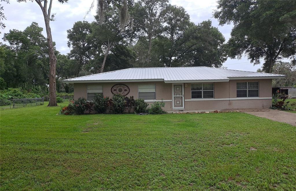 1377 Spring Garden Ranch Road Property Photo