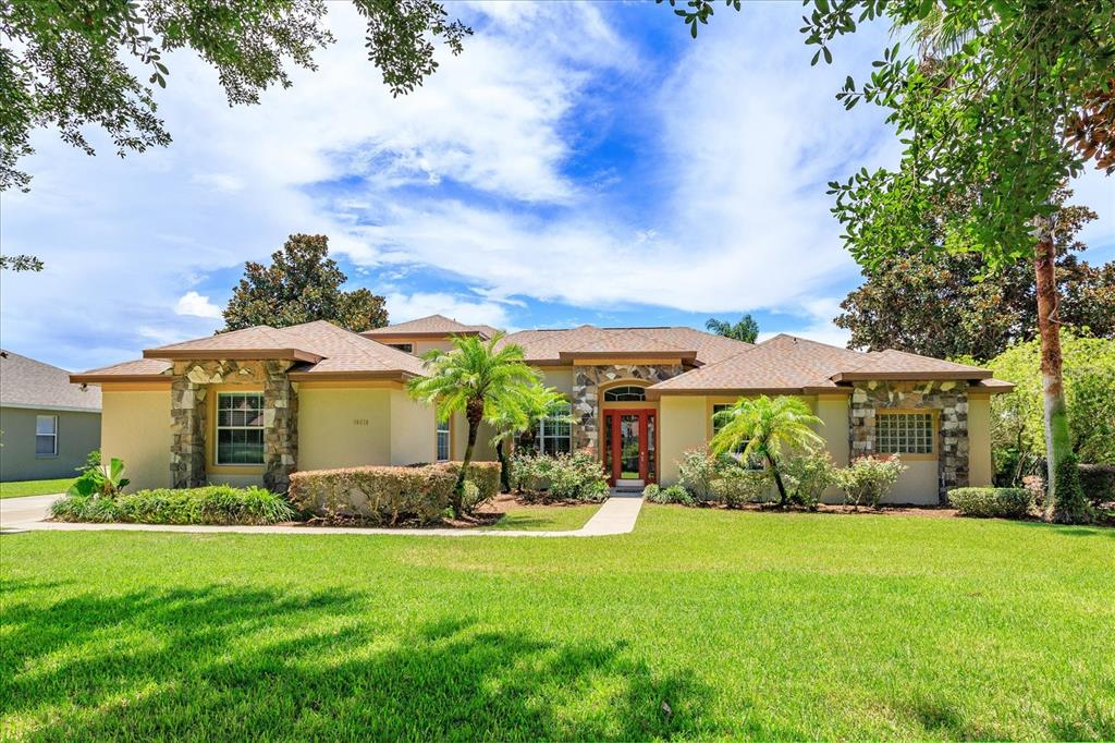 16418 Magnolia Bluff Drive Property Photo 1