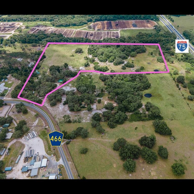135 W C-466 Property Photo
