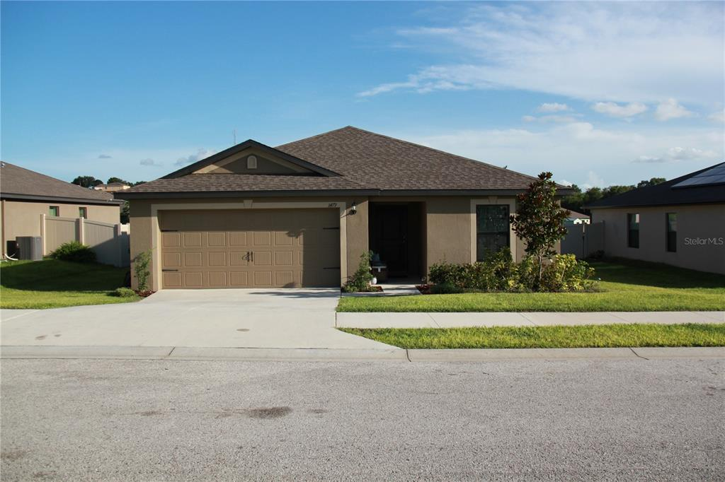 1479 Swan Lake Circle Property Photo