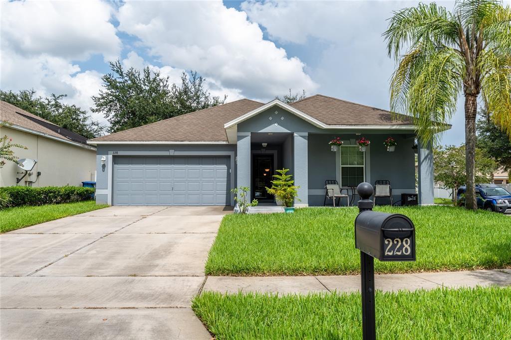 228 Tres Reyes Lane Property Photo 1