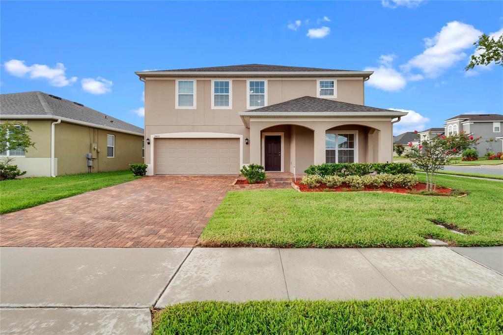 2400 Riviera Lane Property Photo 1