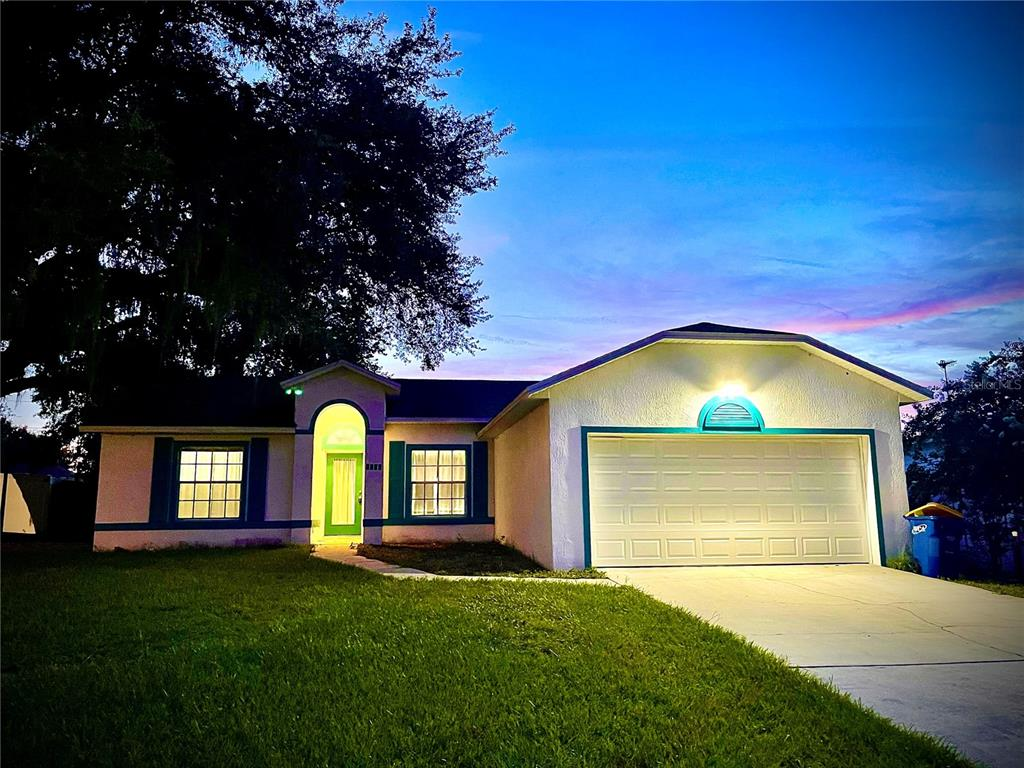 4017 E Cardinal Pines Drive Property Photo 1
