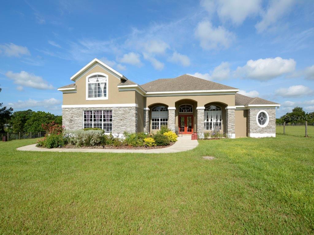 42541 Big Oak Road Property Photo 1