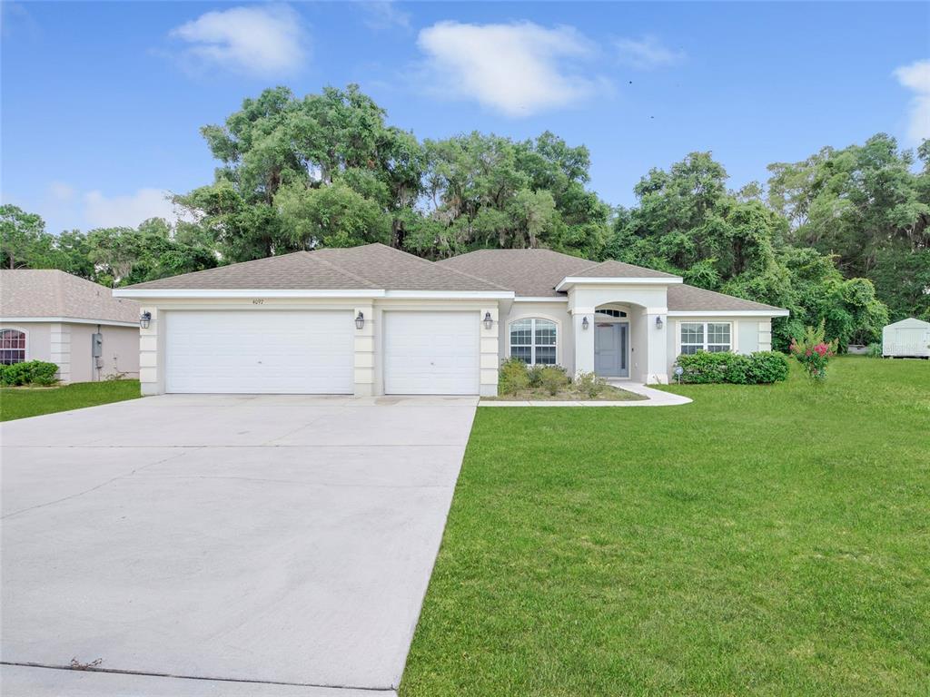 4097 Se 97th Lane Property Photo 1