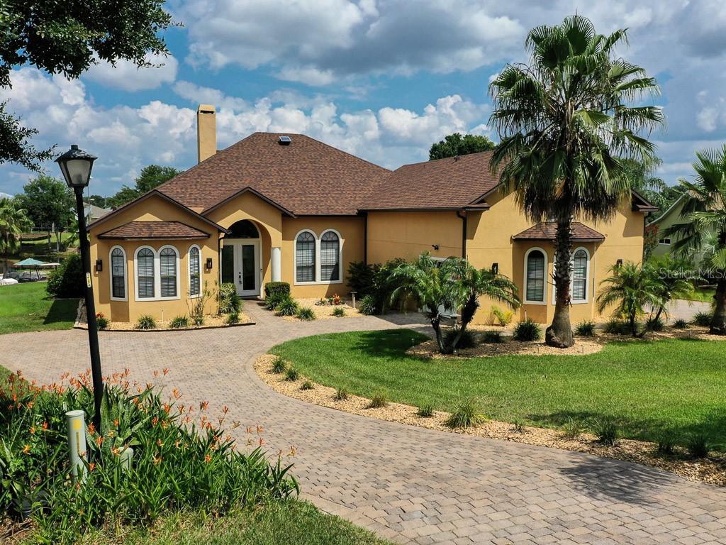 11325 Preston Cove Road Property Photo 1