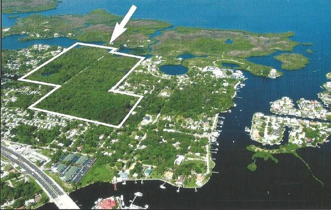 LIMIT DRIVE AT OELSNER STREET DRIVE Property Photo - PORT RICHEY, FL real estate listing