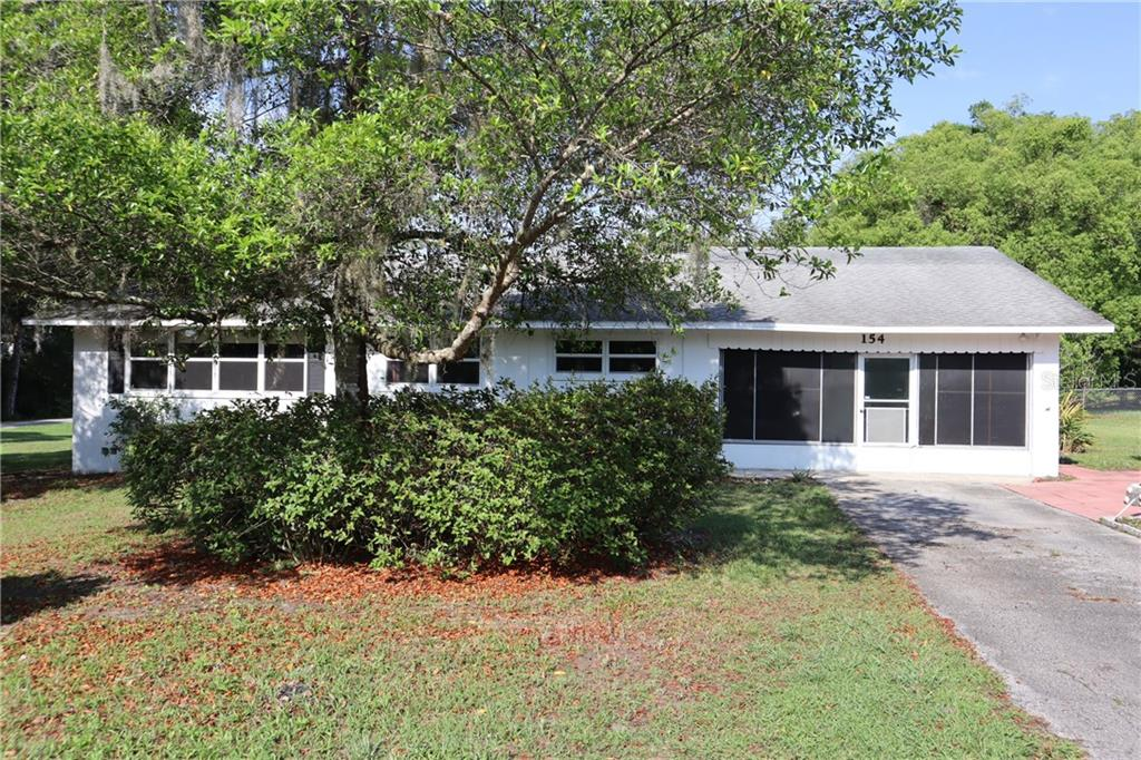 154 N LAKEVIEW DR Property Photo - LAKE HELEN, FL real estate listing