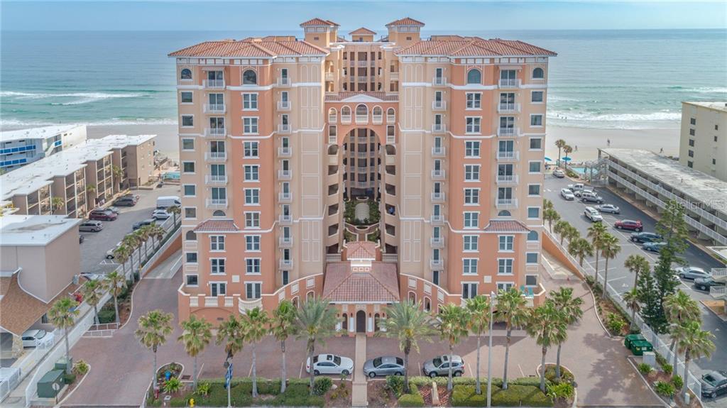 3245 S ATLANTIC AVE #606 Property Photo - DAYTONA BEACH SHORES, FL real estate listing