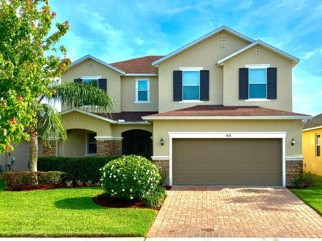1432 SAWGRASS POINTE DR Property Photo - ORLANDO, FL real estate listing