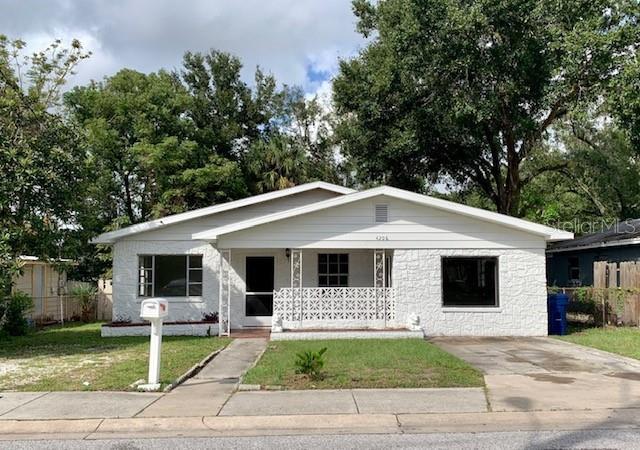 4208 E Osborne Avenue Property Photo