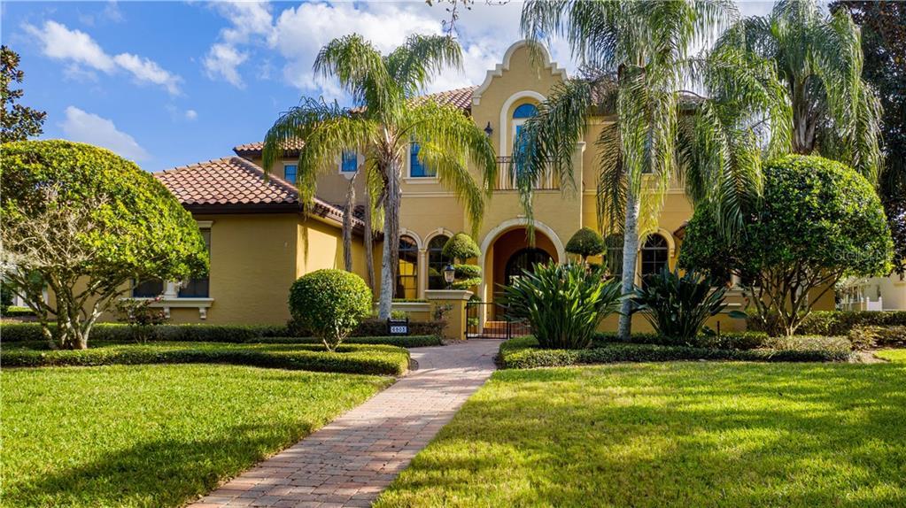 6803 VALHALLA WAY Property Photo - WINDERMERE, FL real estate listing