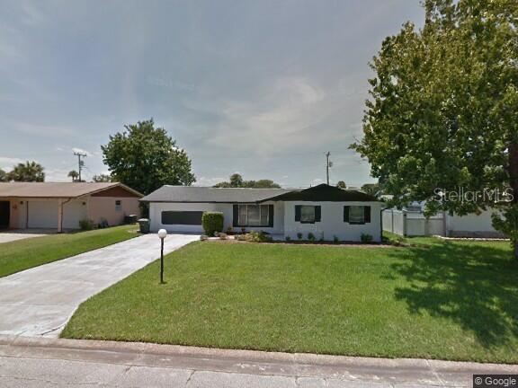 1304 PEACHTREE ROAD Property Photo - DAYTONA BEACH, FL real estate listing