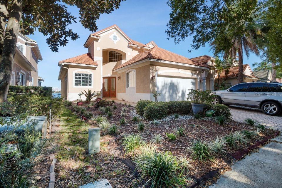 8507 SAINT MARINO BOULEVARD Property Photo - ORLANDO, FL real estate listing