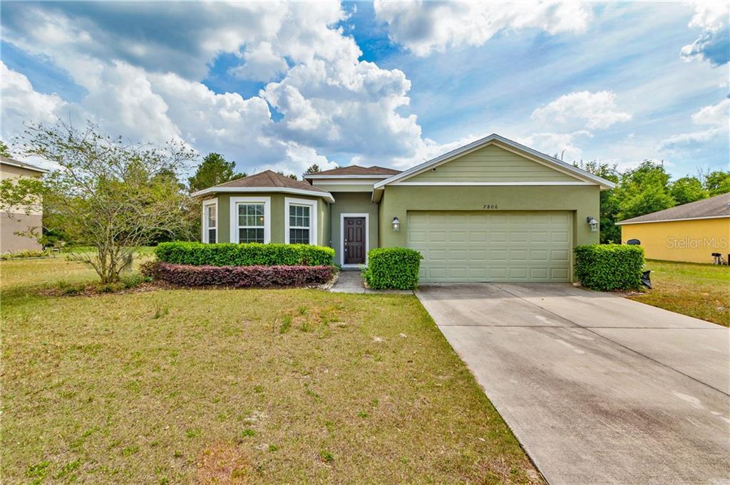 7806 TANBIER DRIVE Property Photo - ORLANDO, FL real estate listing