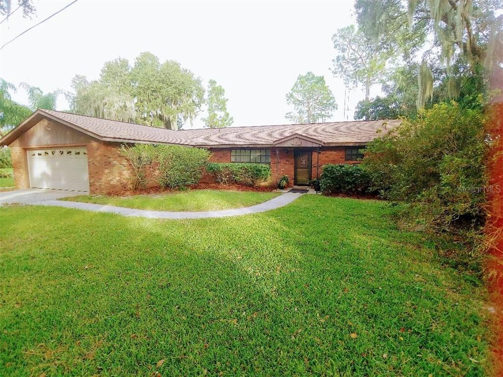 330 AIRPORT ROAD Property Photo - FROSTPROOF, FL real estate listing
