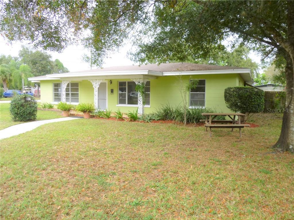 40 C ST Property Photo - FROSTPROOF, FL real estate listing