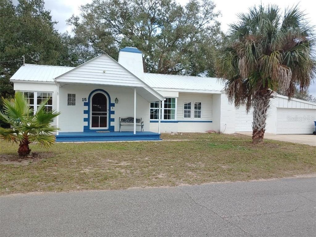 15 LAKE ST Property Photo - FROSTPROOF, FL real estate listing