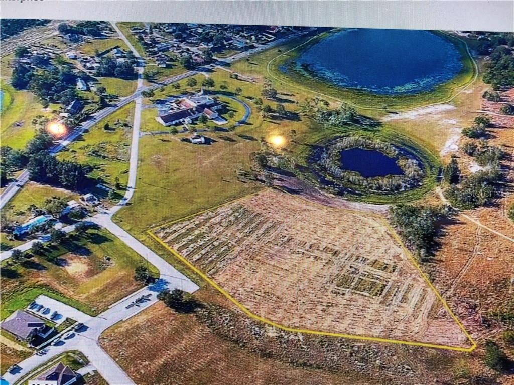 Lake Marie Drive Property Photo