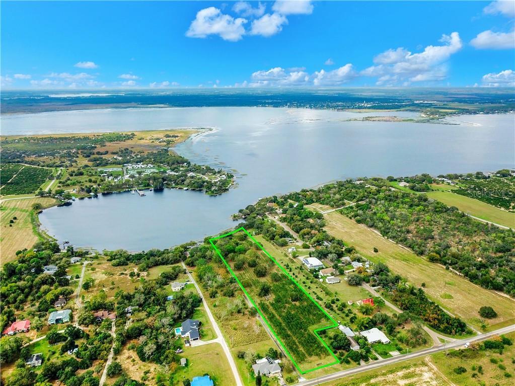 WES MANN ROAD Property Photo - BABSON PARK, FL real estate listing