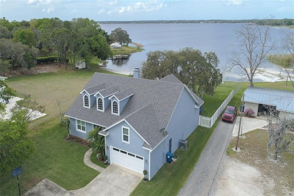 521 N PALM AVE Property Photo - FROSTPROOF, FL real estate listing