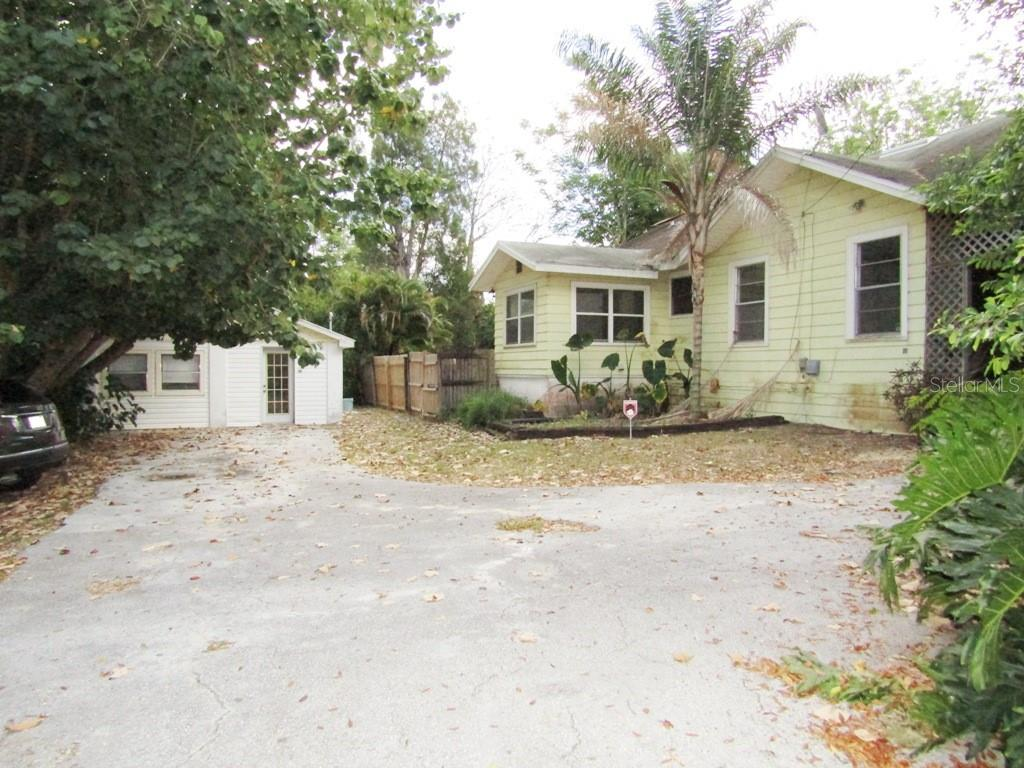 110 N SCENIC HWY Property Photo - BABSON PARK, FL real estate listing