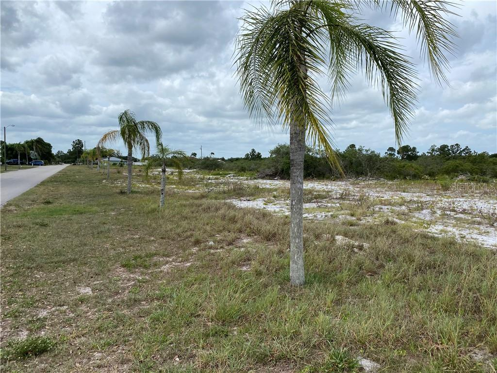 US HWY 27 Property Photo - FROSTPROOF, FL real estate listing